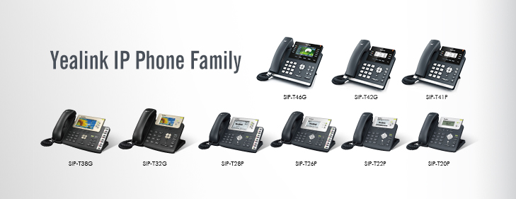 Yealink Thailand Phones - Authorized Dealer
