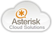 Asterisk Cloud Virtual VOIP PBX