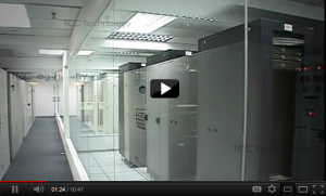 TCCT Data Center Tour Video